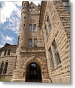 Oberlin College Metal Print
