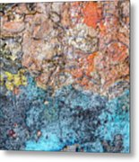 Ocean Of Dreams  Metal Print