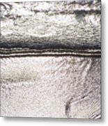 Ocean Of Light Metal Print
