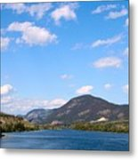 Okanagan Summer Metal Print