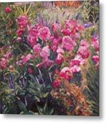 Olbrich Garden Series -  Garden 1    Metal Print
