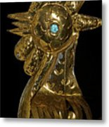 Old Blue Eye Metal Print