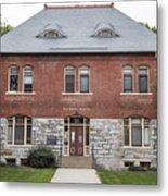 Old Botany Building Penn State  Metal Print
