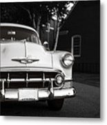 Old Chevy Connecticut Metal Print