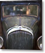 Old Reliable Metal Print