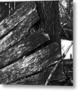 Olddoornextdoor16-18 Metal Print