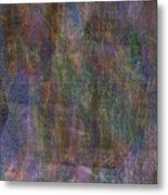One Million Colors Metal Print