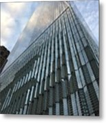 One World Trade Center #11 Metal Print