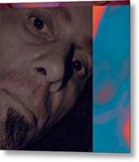 Onioned 2015 Metal Print by James Warren