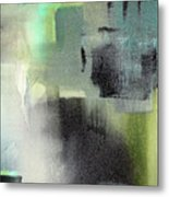 Open Window 2 Metal Print