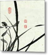 Orchid - 29 Metal Print