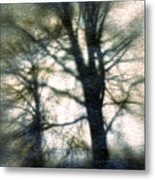 Original Tree Metal Print
