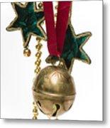 Ornaments Metal Print