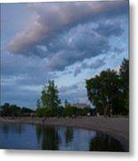 Ottawa River Metal Print