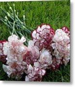 Forgotten Bouquet  Metal Print