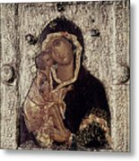 Our Lady Of Don Metal Print