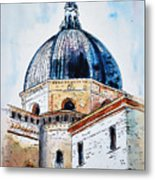 Our Lady Of Loreto I Metal Print