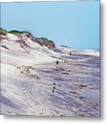 Outer Banks 2 Metal Print