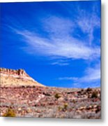 Outside Lyons Colorado Metal Print
