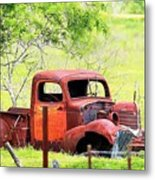 Owner Of A Lonely Heart Metal Print