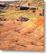 Painted Desert 1 Metal Print