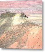 Painted Desert 5 Metal Print