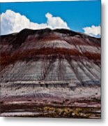 Painted Desert #5 Metal Print