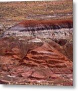 Painted Desert #7 Metal Print