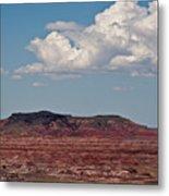 Painted Desert #8 Metal Print