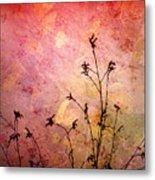 Painted Skies 2 Metal Print