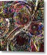 Painting 226 Metal Print