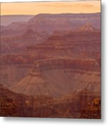Palace Of The Generous Chieftain Metal Print