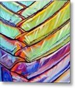 Palm 1 Metal Print