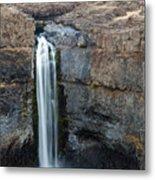 Palouse Falls 4 Metal Print