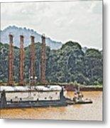 Panama048 Metal Print