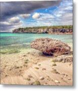 Paradise Island 2 Metal Print