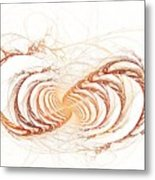 Passage To Clarity Metal Print