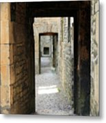 Passages Metal Print