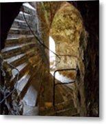 Passages - Dover Castle Metal Print