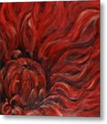 Passion Iv Metal Print