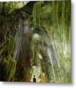 Path To Inner Peace Metal Print