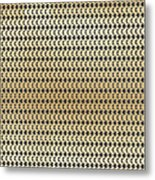 Pattern 111915 Metal Print