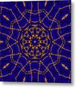 Kaleidoscope 840 Version 2 Metal Print