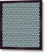 Pattern 159 Metal Print