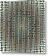 Pattern 62 Metal Print
