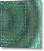 Pattern 69 Metal Print