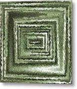 Pattern 96 Metal Print