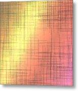 Pattern 98 Metal Print