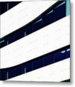 Patterns II Metal Print