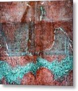 Paul's Floor Metal Print
